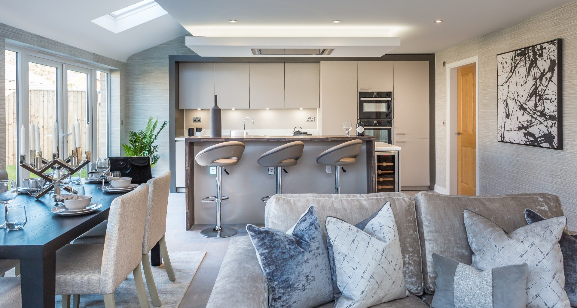 Buying Guide | Create Homes