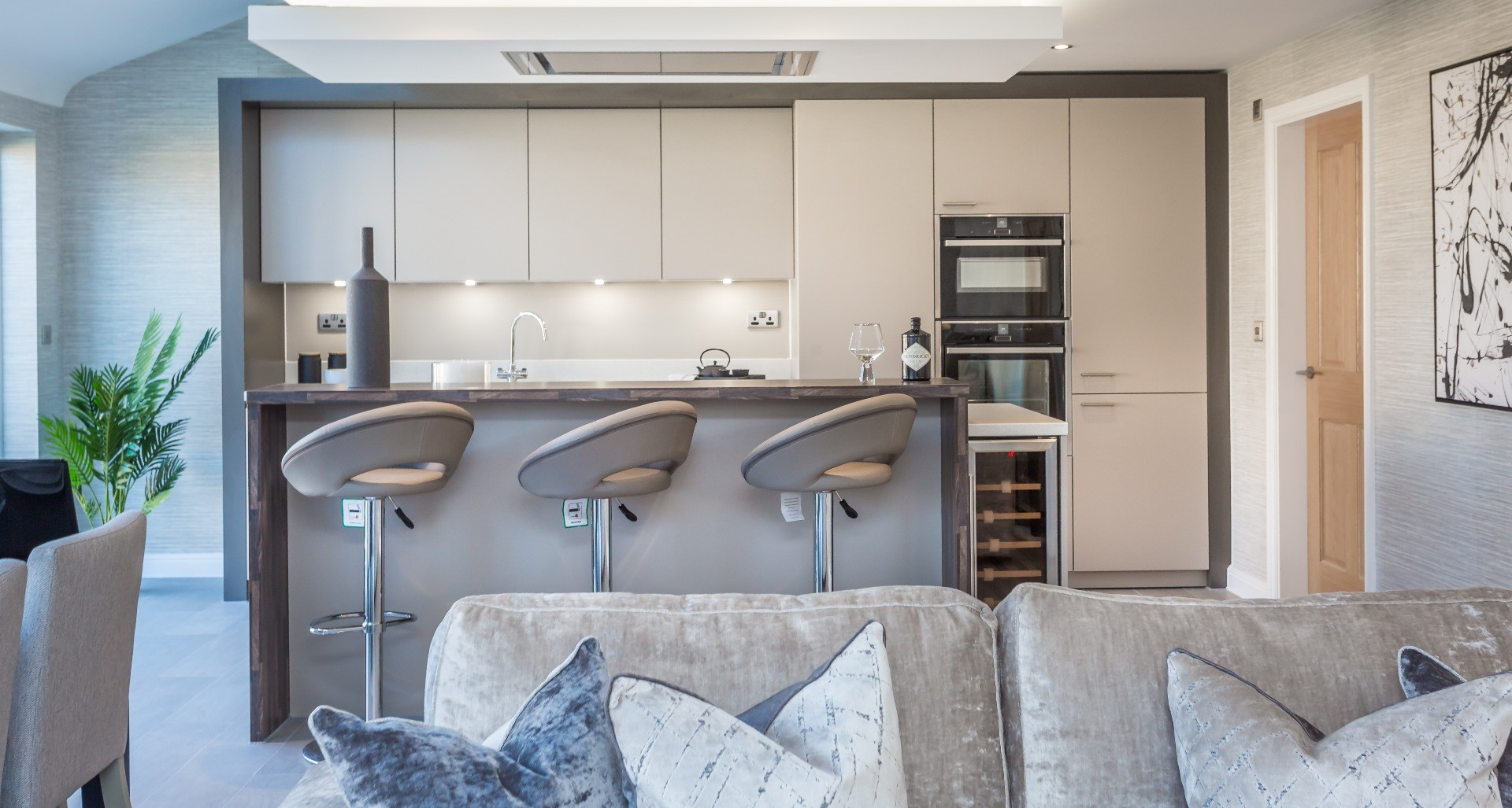 Kitchen Quality | Create Homes