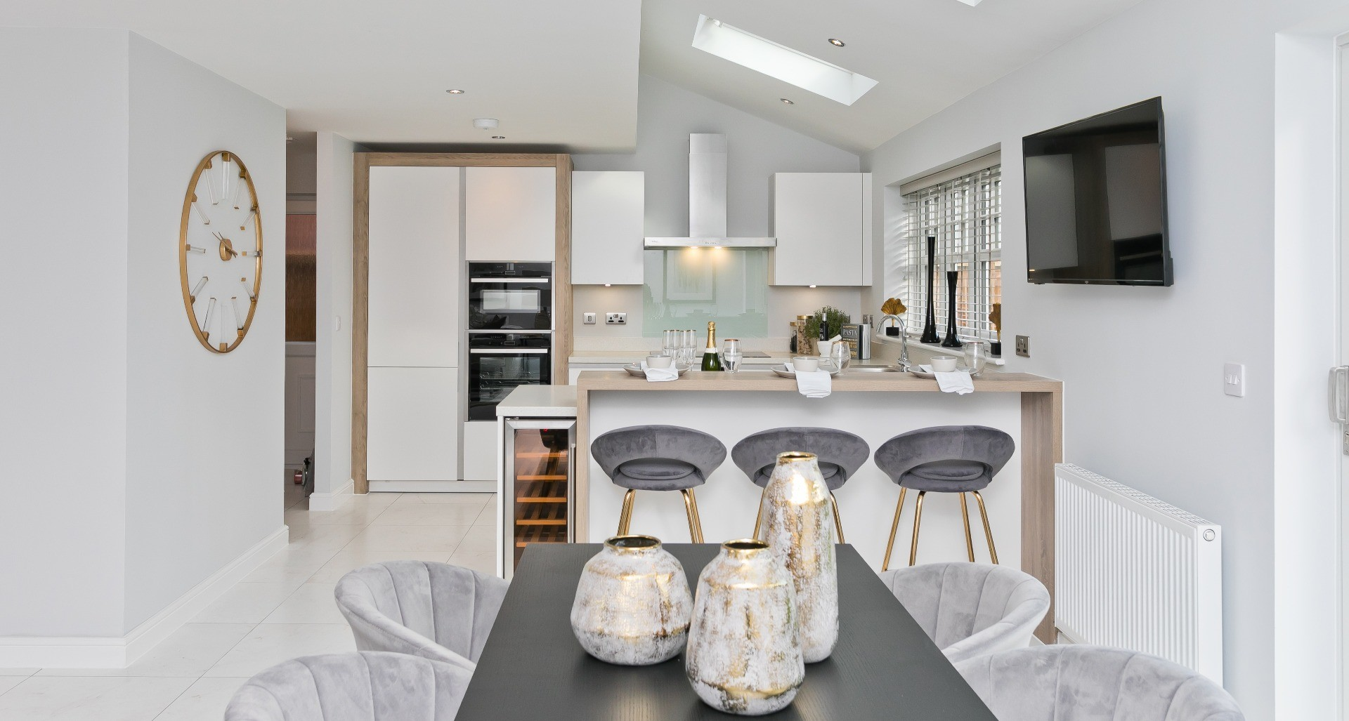Quality as Standard | Create Homes