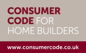Consumer Code | Create Homes