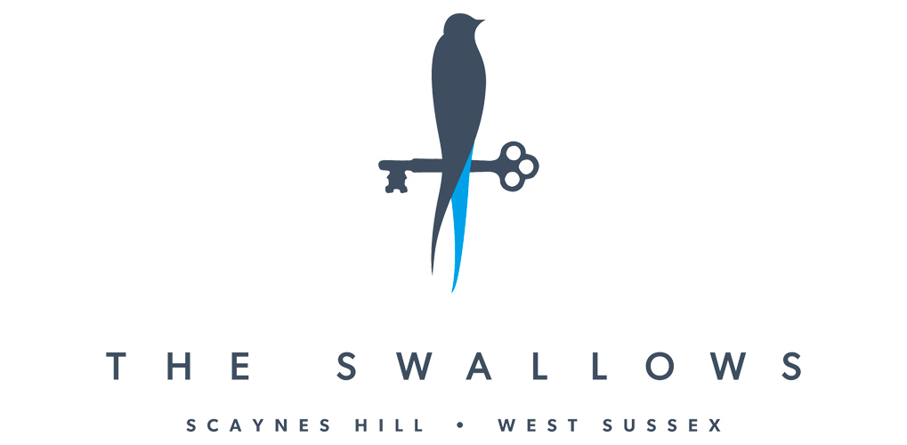 The Swallows, Scaynes Hill logo